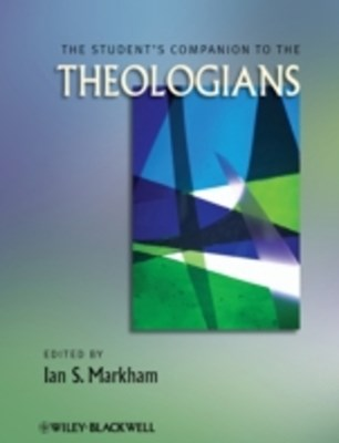 Student's Companion to the Theologians