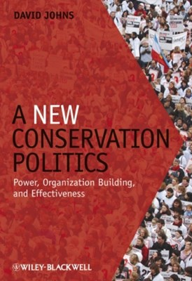 A New Conservation Politics