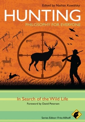 (ebook) Hunting - Philosophy for Everyone