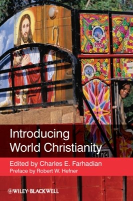 (ebook) Introducing World Christianity