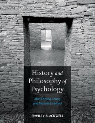 (ebook) History and Philosophy of Psychology
