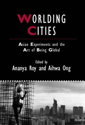 (ebook) Worlding Cities