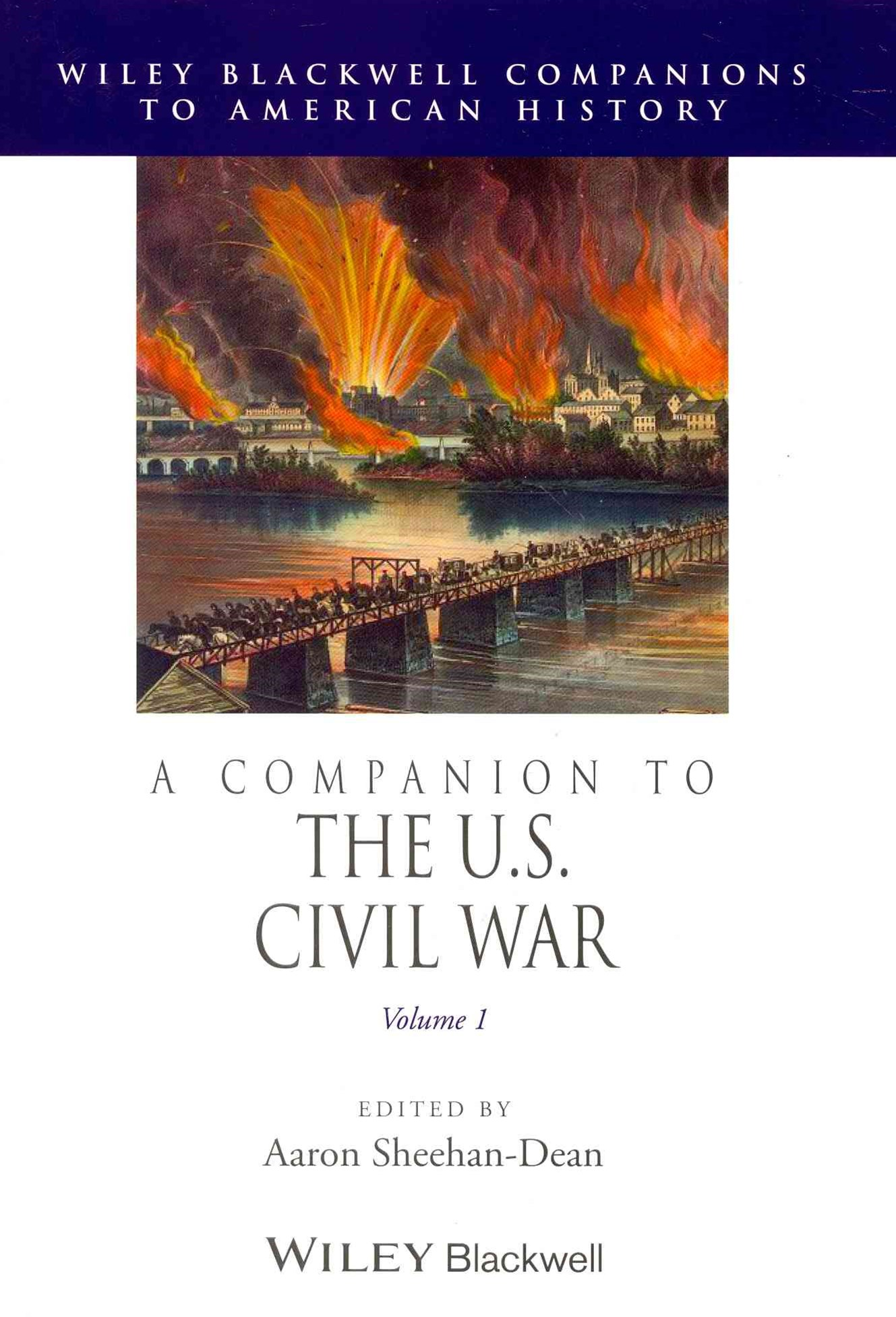 A Companion to the US Civil War