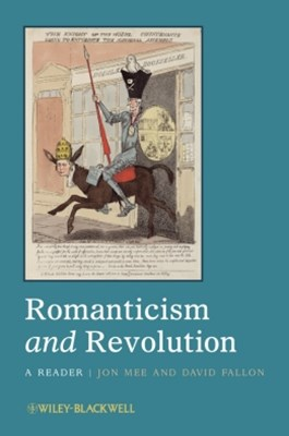 (ebook) Romanticism and Revolution