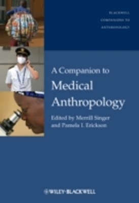Companion to Medical Anthropology