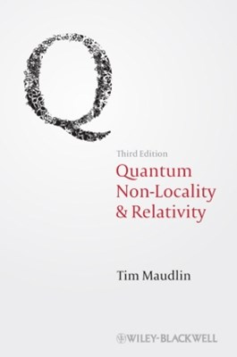 Quantum Non-Locality and Relativity