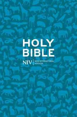 NIV Pocket Paperback Bible