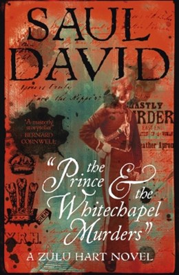 (ebook) The Prince and the Whitechapel Murders