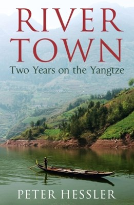 (ebook) River Town