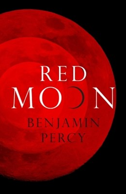 (ebook) Red Moon
