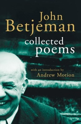 (ebook) John Betjeman Collected Poems