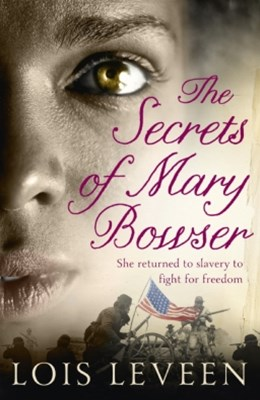 (ebook) The Secrets of Mary Bowser