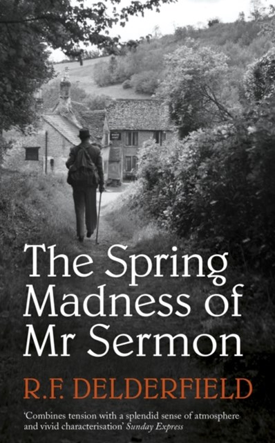 The Spring Madness of Mr Sermon