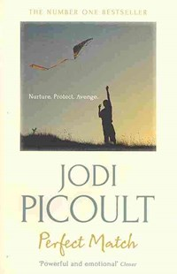 Perfect Match by Jodi Picoult (9781444754582) - PaperBack - Modern & Contemporary Fiction General Fiction