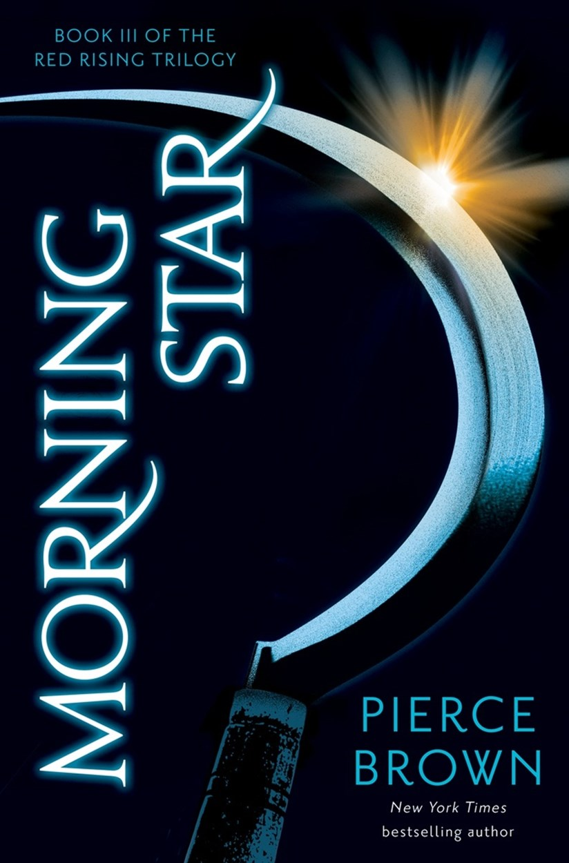Morning Star (Red Rising, Book 3)