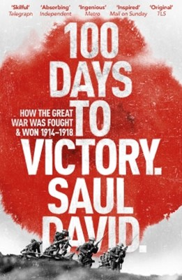 (ebook) 100 Days to Victory: How the Great War Was Fought and Won