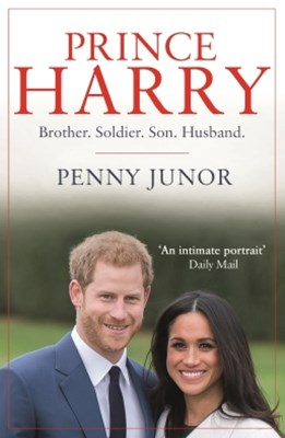 (ebook) Prince Harry
