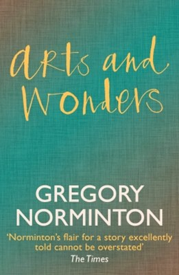 Arts and Wonders
