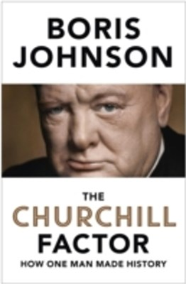 (ebook) The Churchill Factor