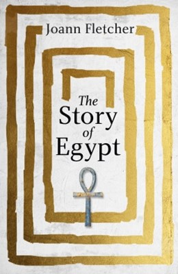 (ebook) The Story of Egypt