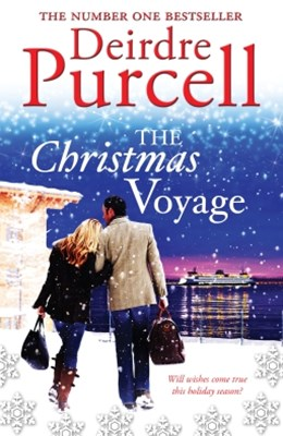 (ebook) The Christmas Voyage
