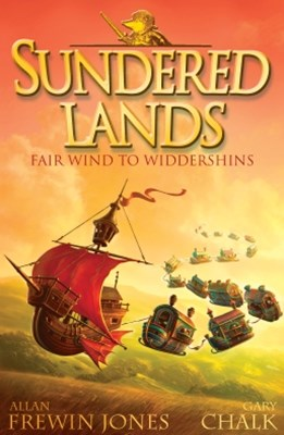 Sundered Lands: Fair Wind to Widdershins