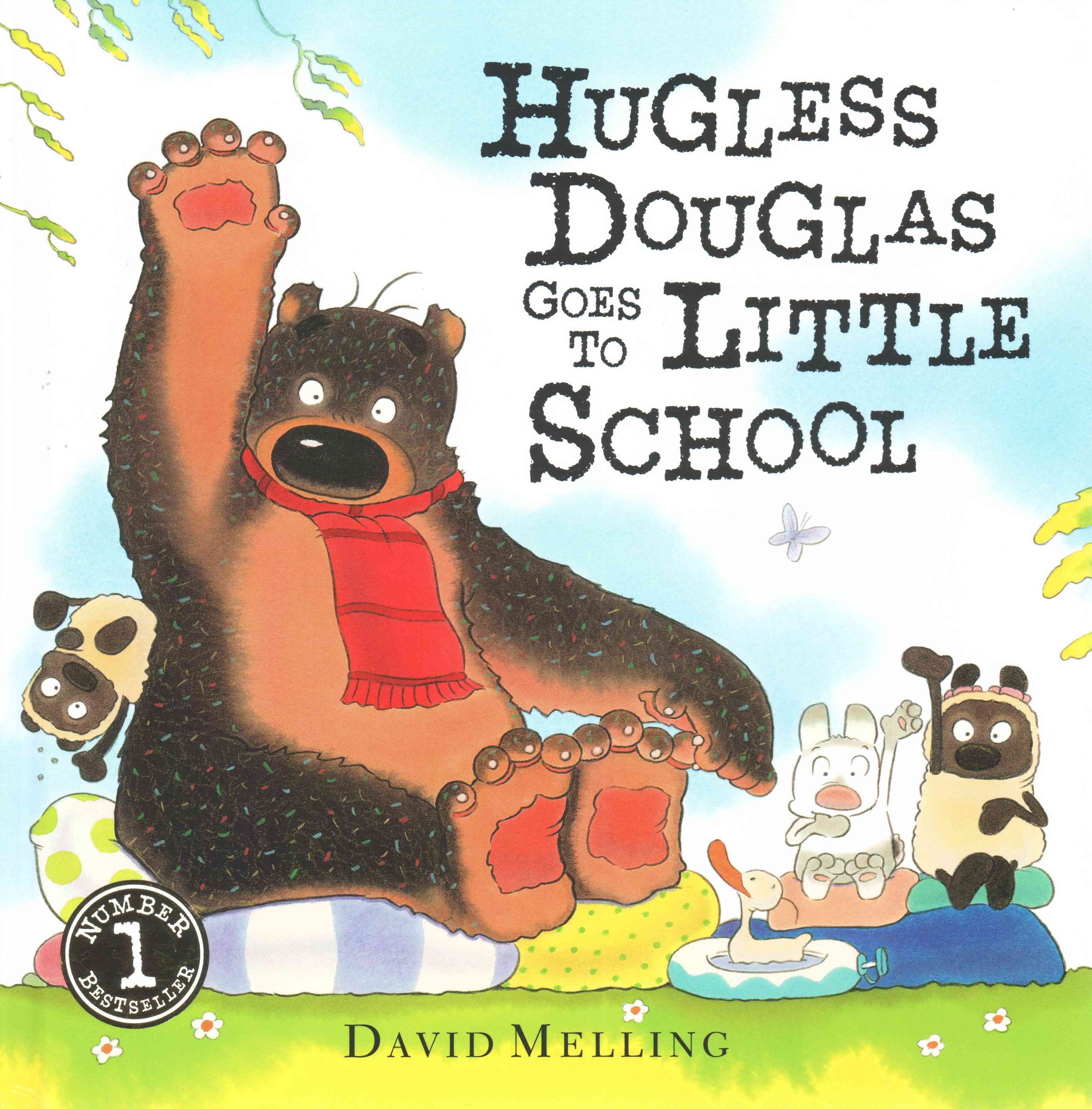 Hugless Douglas: Hugless Douglas Goes to Little School