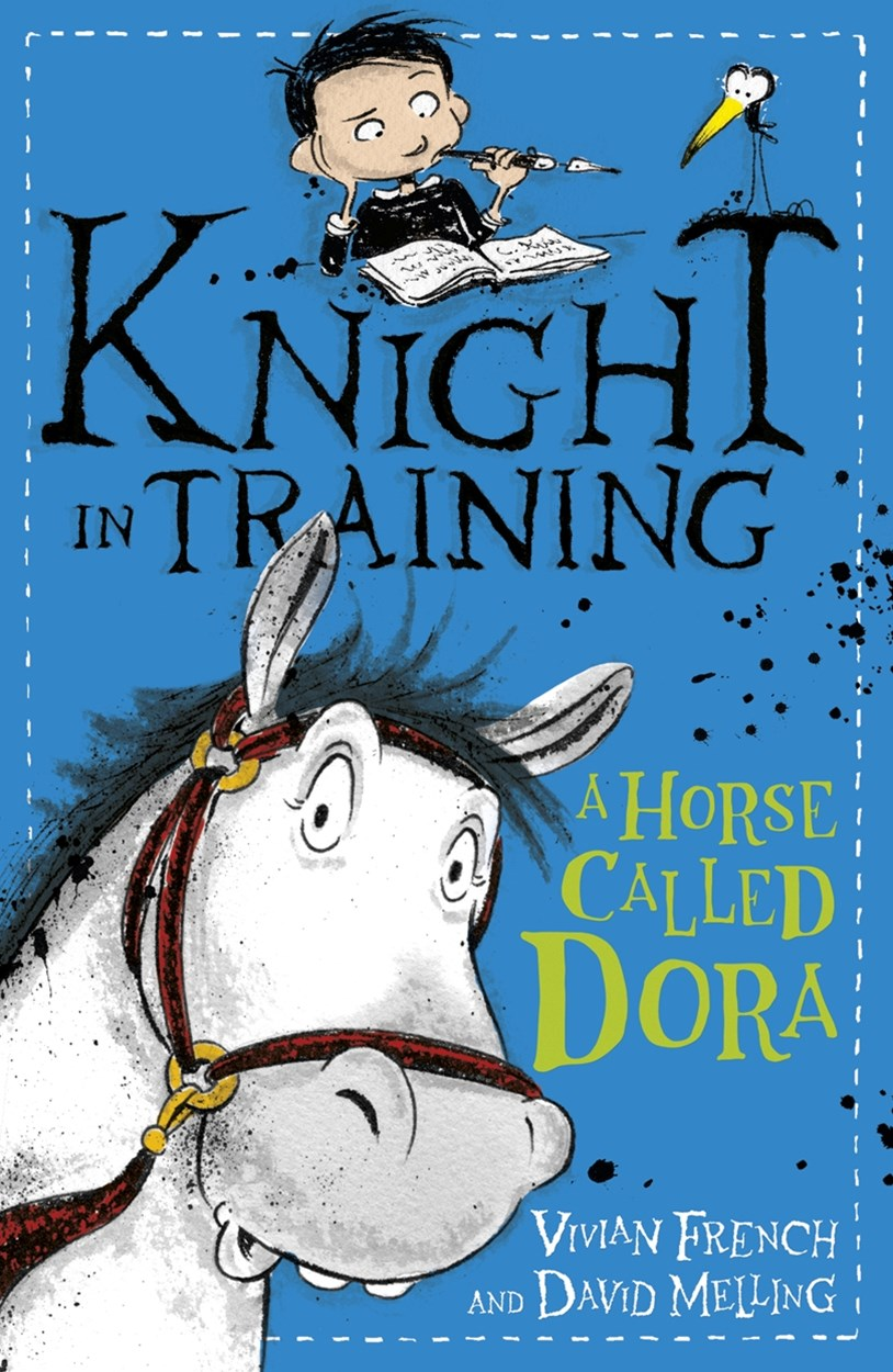 Knight in Training: A Horse Called Dora