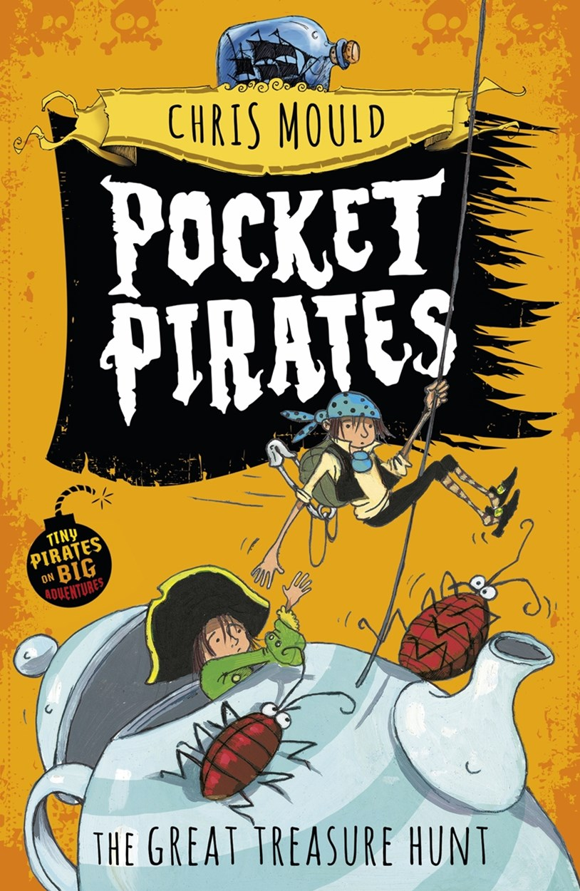 Pocket Pirates: The Great Treasure Hunt