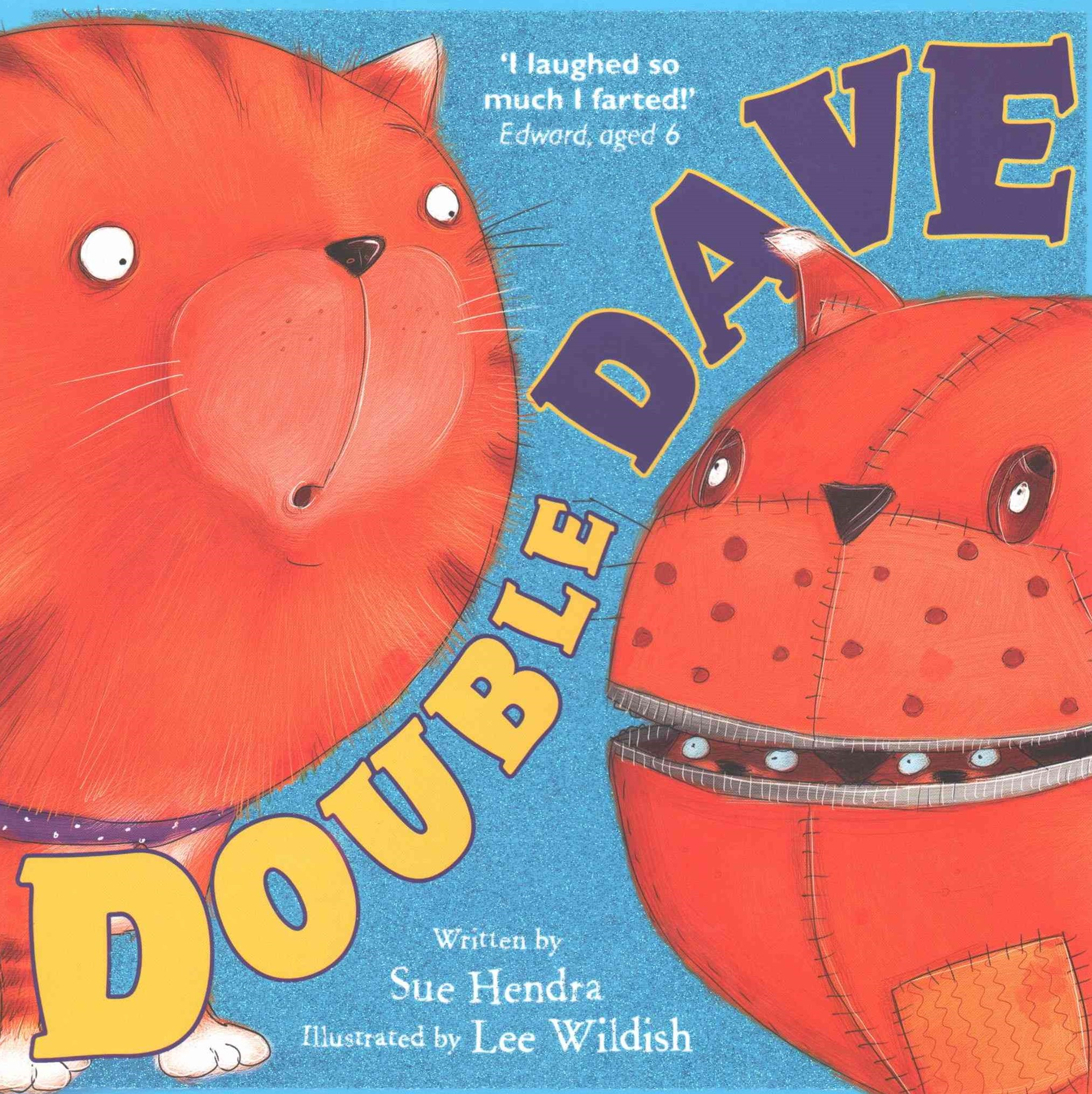 Dave: Double Dave