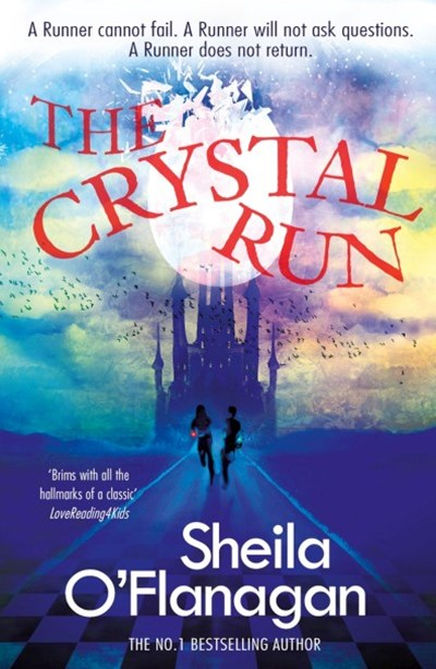 Crystal Run: The Crystal Run