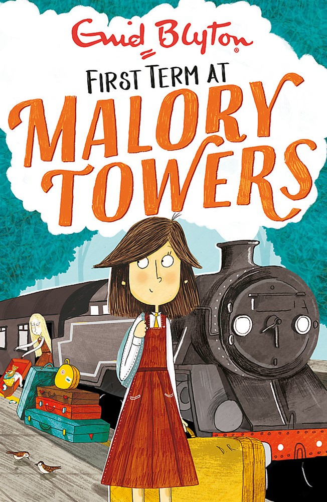 Malory Towers: First Term