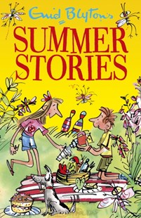 (ebook) Enid Blyton's Summer Stories - Children's Fiction Classics
