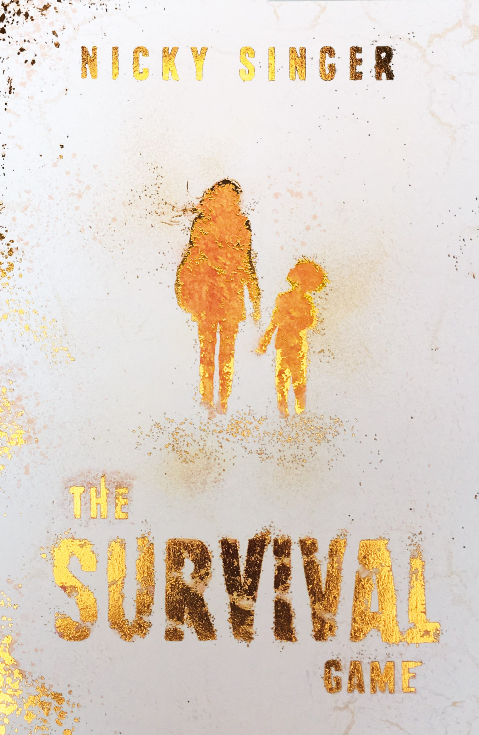 (ebook) The Survival Game