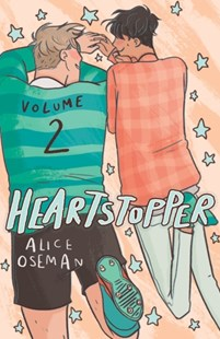 Heartstopper Volume Two by Alice Oseman (9781444951400) - PaperBack - Children's Fiction