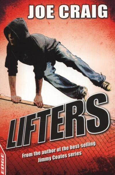 EDGE: A Rivets Short Story: Lifters