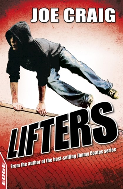 Rivets: Lifters