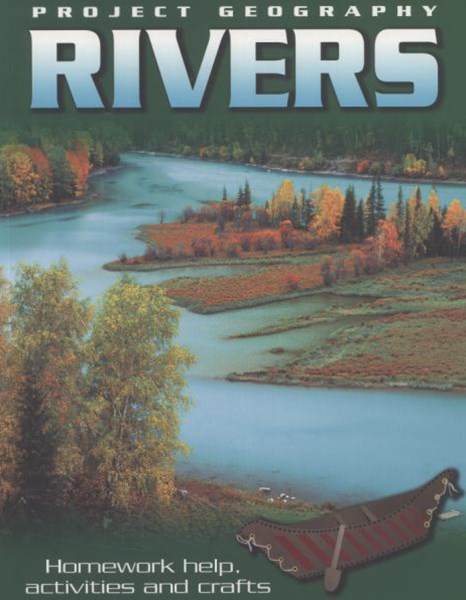 Project Geography: Rivers
