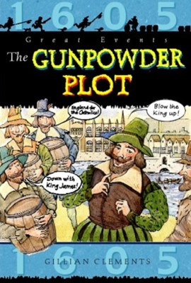 (ebook) Great Events: The Gunpowder Plot