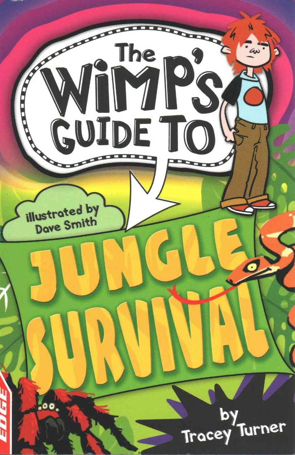 EDGE: The Wimp's Guide to: Jungle Survival