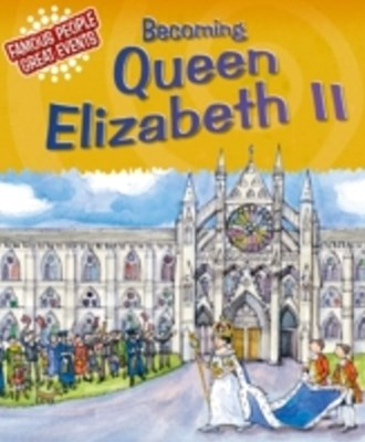 (ebook) Becoming Queen Elizabeth II
