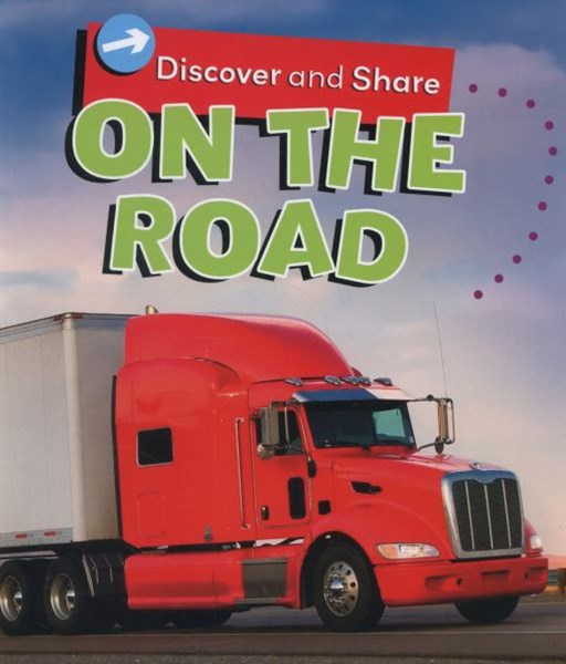 Discover and Share: On the Road