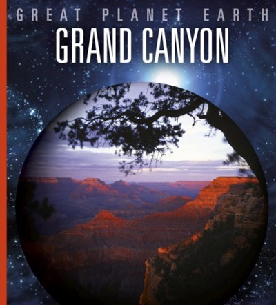 Great Planet Earth: Grand Canyon