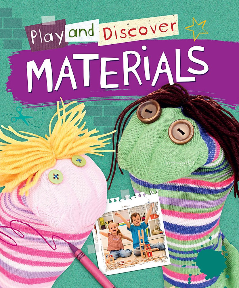 Play and Discover: Materials