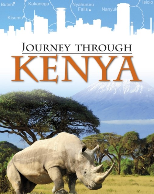 (ebook) Kenya