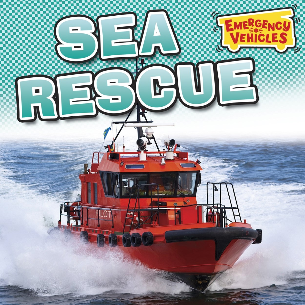 Emergency Vehicles: Sea Rescue