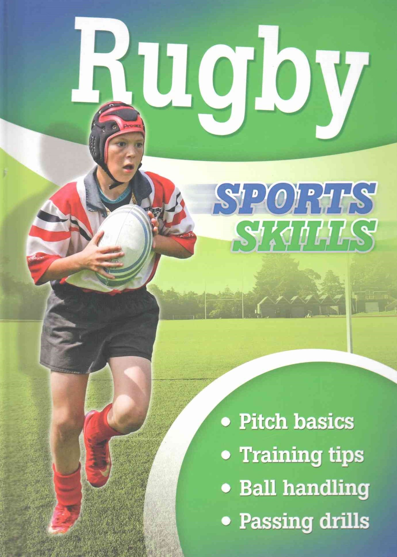 Sports Skills: Rugby