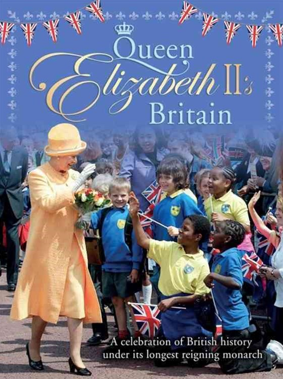 Queen Elizabeth II's Britain