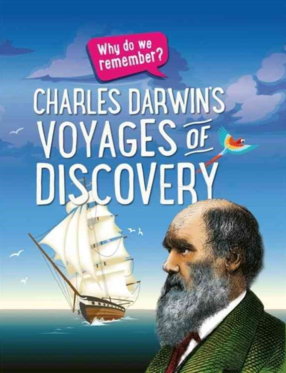 Why do we remember?: Charles Darwin