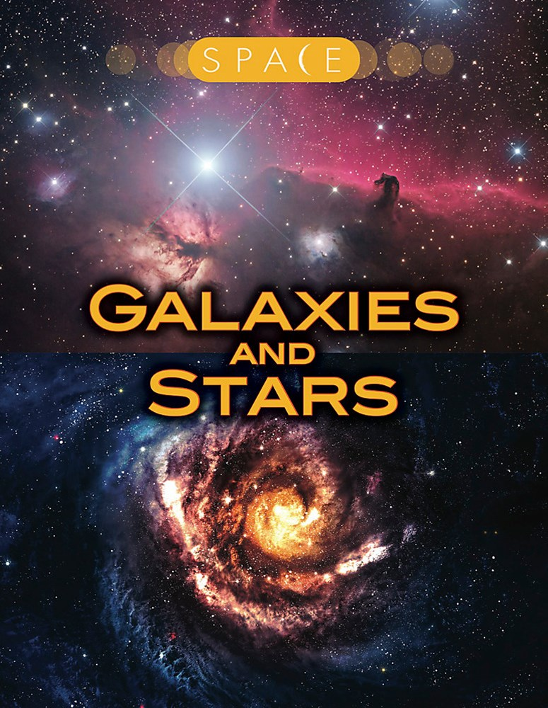 Space: Galaxies and Stars